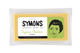 Picture of SYMONS ORGANIC CHEDDAR 500G