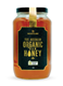 Picture of HONEYCUBE ORGANIC RAW HONEY 500G