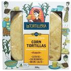 Picture of LA TORTILLERIA MEXICAN CORN TORTILLAS (15/PK) 330G