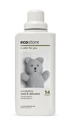Picture of ECO STORE LAUNDRY DELICATES AND WOOL WASH 500ML