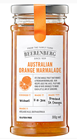 Picture of BEERENBERG AUSTRALIAN ORANGE MARMALADE 300G