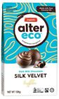 Picture of ALTER ECO ORGANIC VELVET TRUFFLES 108G