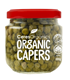 Picture of CERES ORGANIC MEDITERRANEAN CAPERS 100G