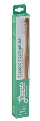 Picture of GRANTS BAMBOO TOOTHBRUSH ADULT SOFT