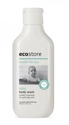 Picture of ECOSTORE BABY BODY WASH 200ML