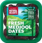 Picture of BARD VALLEY ORGANIC MAJOOL DATES 227G