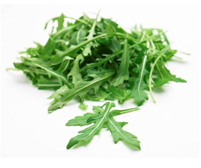 Picture of ORGANIC WILD  ROCKET LEAVES  (100G)