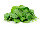 Picture of ORGANIC BABY SPINACH LEAVES (100G)