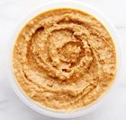 Picture of HEALTH EMPORIUM FRESHLY GROUND ALMOND BUTTER - CRUNCHY 375G