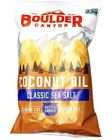 Picture of BOULDER CANYON COCONUT OIL POTATO CHIPS  35.5GM