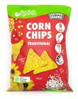 Picture of ABSOLUTE ORGANIC TRADITIONAL CORN CHIPS 160G