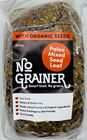 Picture of NO GRAINER PALEO MIXED SEED LOAF 535GM