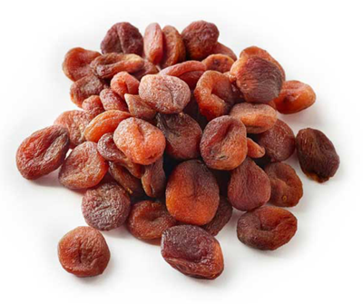 Picture of APRICOTS, ORGANIC - (100g) BULK